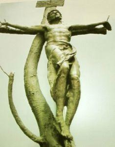 PDI Suffering Servant Messiah Hung On Tree