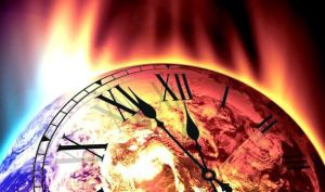 Doomsday Clock of Fiery Refinement and a New Day, PDI