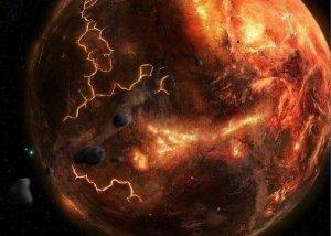 God Forming Earth, PDI