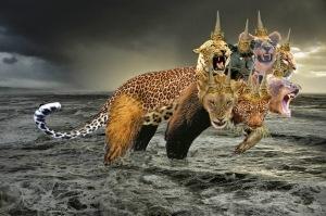 Apocalypse Beast PD Image
