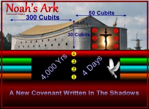 new noah's ark