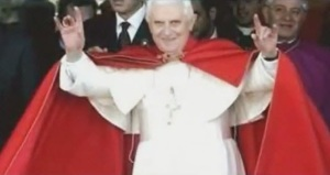 Bishop Of Rome Benedict, PDI