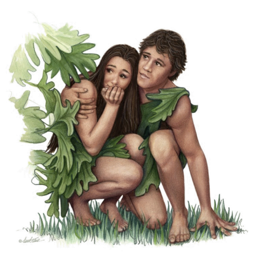 Image result for story of adam and eve