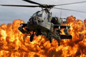 Apache, PDI
