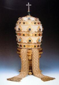 Centuries of Crowns, PDI