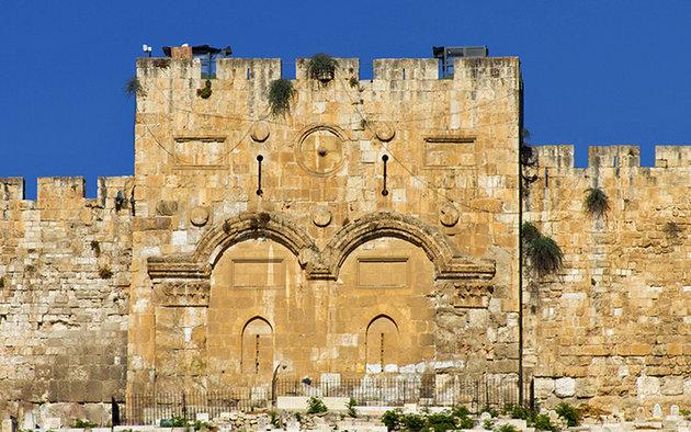 [Imagem: jerusalem-golden-gate.jpg]