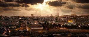 Jerusalem PDI,