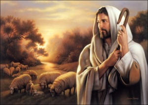 Perspective of Messiah as the Good Shepherd, PDI