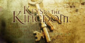 Kingdom Keys, PDI