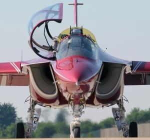 Italy to Israel Aircraft, PDI