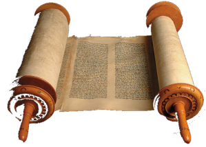 Hebrew Scroll, PDI