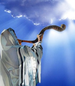 Blast of Shofar, PDI