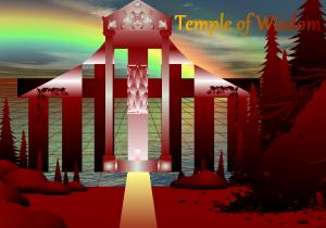Temple of Wisdom