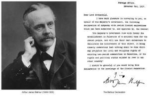 Balfour & Letter, PDI
