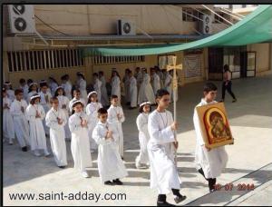 Catholic Christian Children, PDI