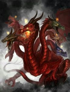 Dragon PDI