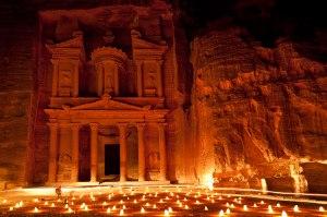 Petra, Jordan, PDI