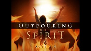 Shavuot, Giving the Law Pentecost, Giving Spirit, Gathering, PDI