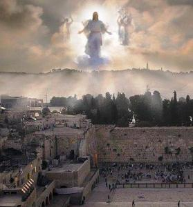 Messiah To Rebuild Temple, Muslim Dome of Rock Currently Pollutes Temple Mount