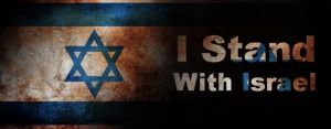Stand With Israel, For God's Sake, PDI