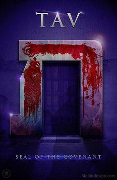 REVELATION Chapter Twenty-Two: TAV   Revealed Mysteries of ...
