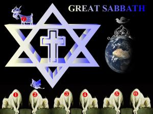 Lamb of God Yeshua